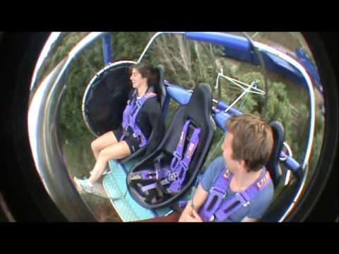 Big kids swing #2