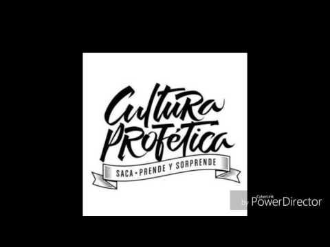 Saca, Prende y sorprende - Cultura Profética (Letra y audio estéreo)