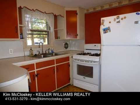 226 Dutchess St, Springfield MA 01129 - Single Family Home - Real Estate - For Sale -