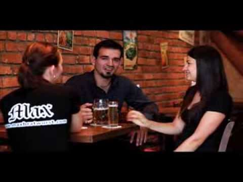 Max Bratwurst Und Bier