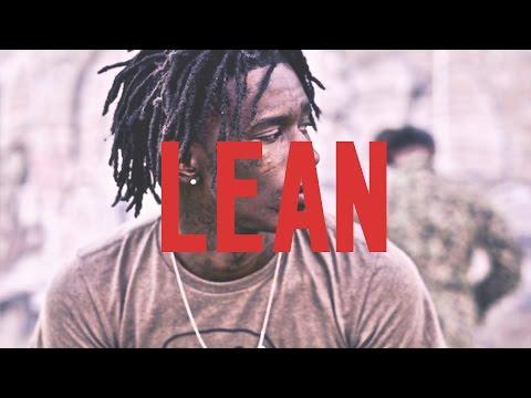 Young Thug x London On Da Track Type Beat - Lean (Prod. by DIZPMUSIC)