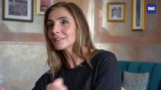 GIFF 2019. Une minute avec Clotilde Courau