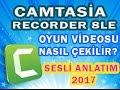 Camtasia Recorder 8 LE Oyun Videosu Nasıl Çekilir Wolfteam Hounds Zula 2017 mp3