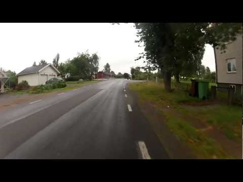 GoPro Hero 2 Normal Test 3 1080p 30fps Wide (170 degrees angle) (Raw Video)
