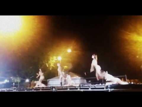 Danza moderna la finestra di fronte coreografia - La finestra album ...