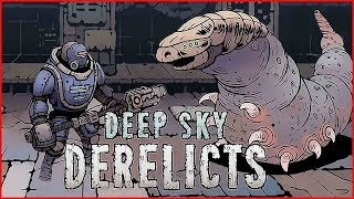 Скачать Deep Sky Derelicts 1 Беспощадные мрази