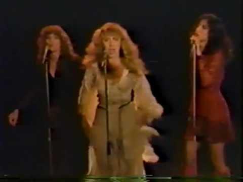 Stevie Nicks  Edge Of Seventeen   Version 2
