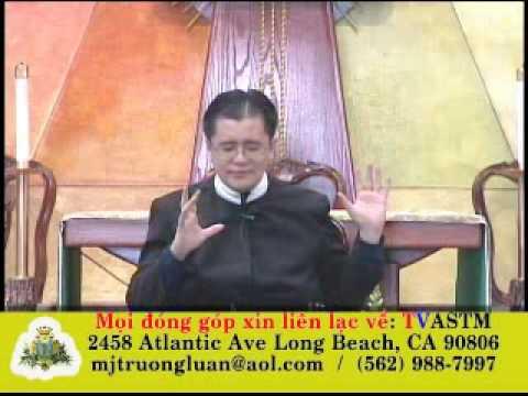 Đường Vào Thánh Kinh Lc 5:1-11 ngày 7-2-2010 Phần 4