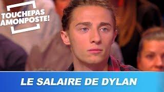 Dylan (Koh Lanta) révèle son incroyable salaire !