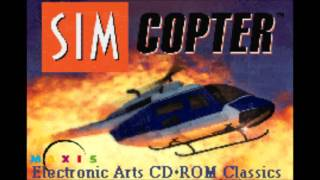 SimCopter Soundtrack [Rock Tracks]