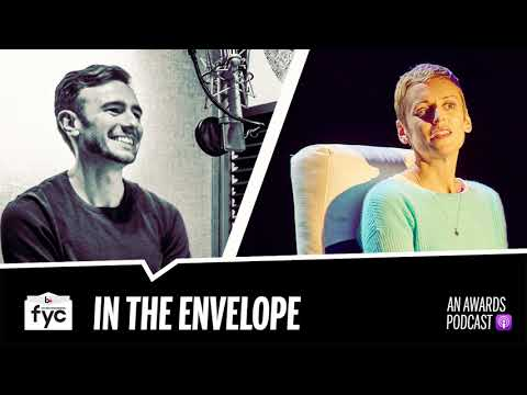 In the Envelope: An Awards Podcast - Denise Gough