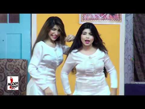 MEIN TERI GHULAM SOHNIA - 2017 NEW PAKISTANI MUJRA DANCE