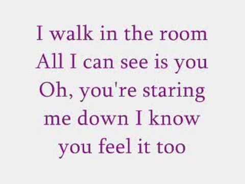 Burning Up Lyrics