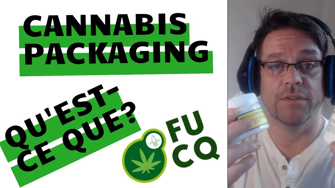 Why legal packaging laws need to change to save the Canadian Cannabis industry.