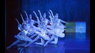 Ballet Central's Nutcracker 2018
