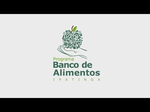 Prefeitura de Ipatinga | Banco de Alimentos