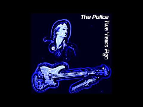 "The Police -Berkeley, ""Zellerbach Hall"", 04-03-1979 (Full Radio Broadcast Show)"