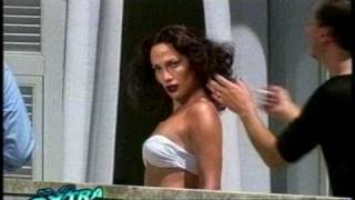 Pirelli Calendar 2006 with Jennifer Starr