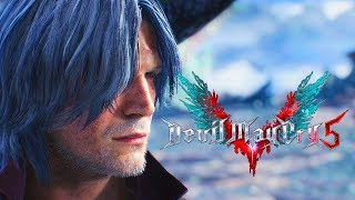 Devil May Cry 5 - 20 Minutes of NEW Gameplay Walkthrough TGS 2018 (PS4,XBOX ONE,PC)