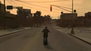 GTA IV PC SUPER BUG FLY
