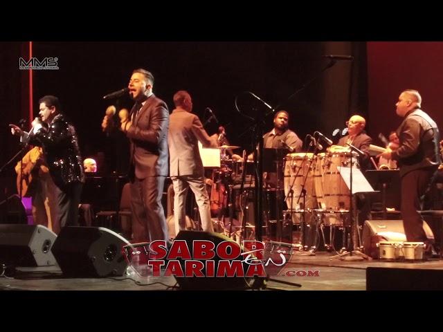 Edie Palmieri  Feat. Lalo Rodriguez - Oye lo que te conviene - Lehman Center Bronx N.Y.C.