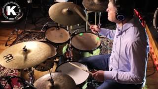 Обучение на барабанах - отзыв Вадима Березина ( ученик DRUMSCHOOL)
