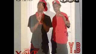 RED FLAG BIG & YB.(HOE GANG MUSIC GROUP)