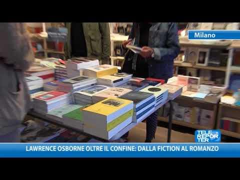 Lawrence Osborne oltre il confine: dalla fiction al romanzo