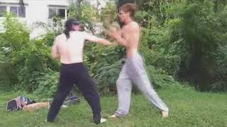The Wing Chun Chain Punch - The Fastest Punch in the World