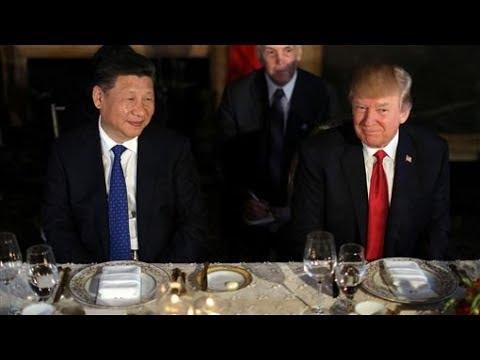 《今日点击》中美贸易协议反复 美国坚持关税惩罚条款