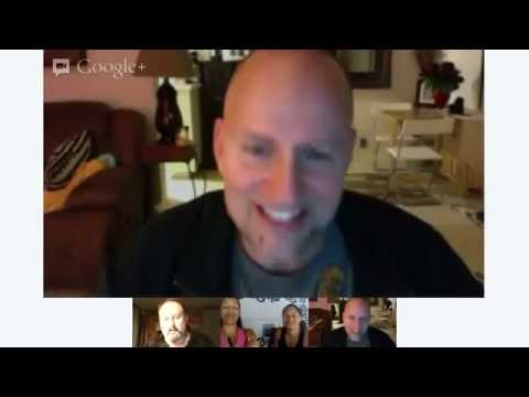 MLM iLA Google Hangout- with Amish,Vinnie,Deliah and Dallas- by dallasbroughton