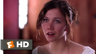 Secretary (8/9) Movie CLIP - I Love You (2002) HD thumbnail
