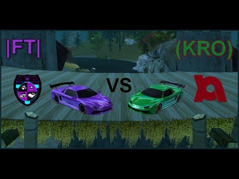 Fellow Team vs Kropovez Team /  FT  vs (KRO)  19.04.2015 MTA:SA [DM] Clan war