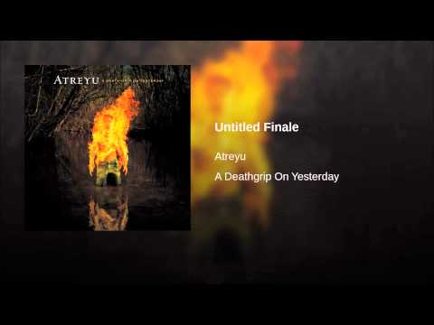 Untitled Finale