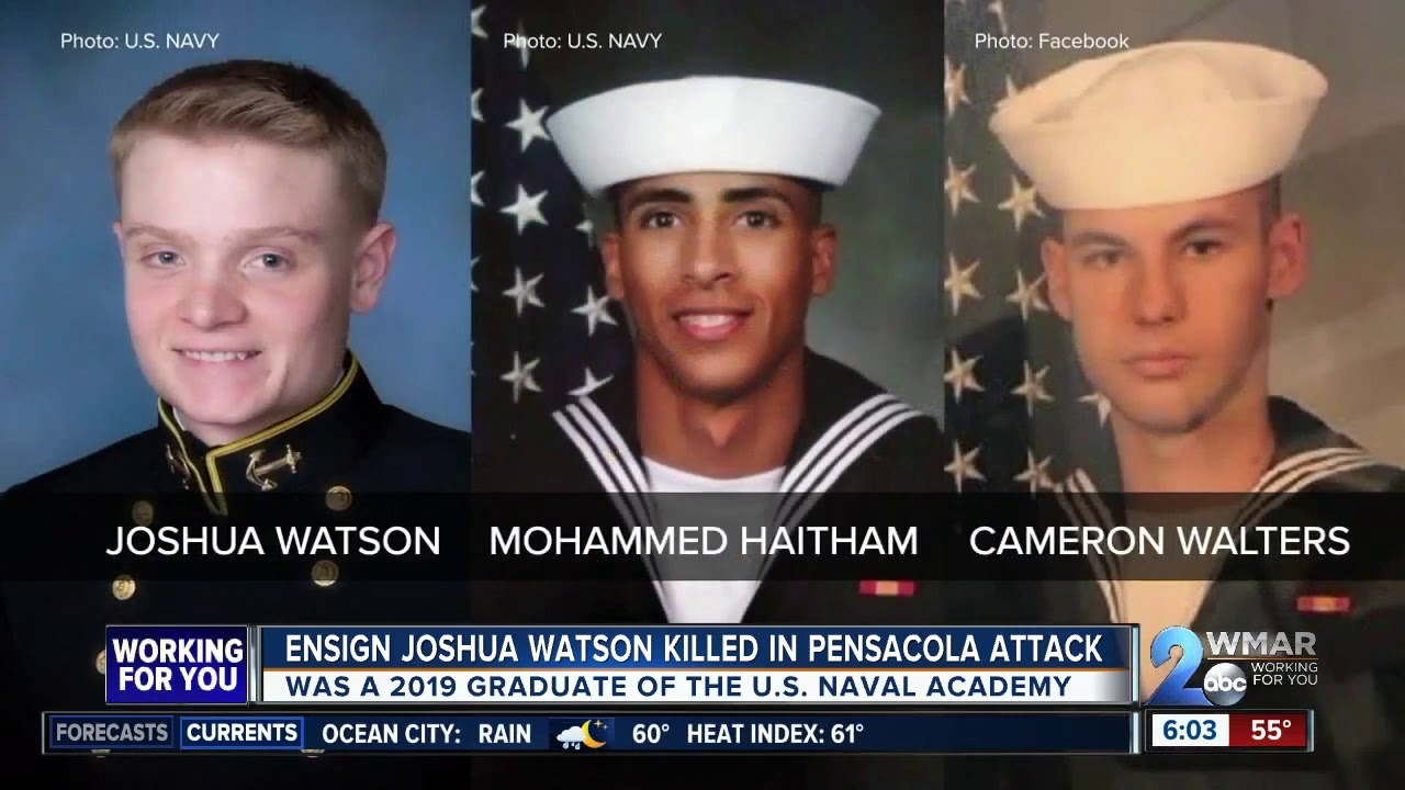 Us Naval Academy Graduation 2020.Us Naval Academy Grad Killed In Fl Represents The Best Of Us