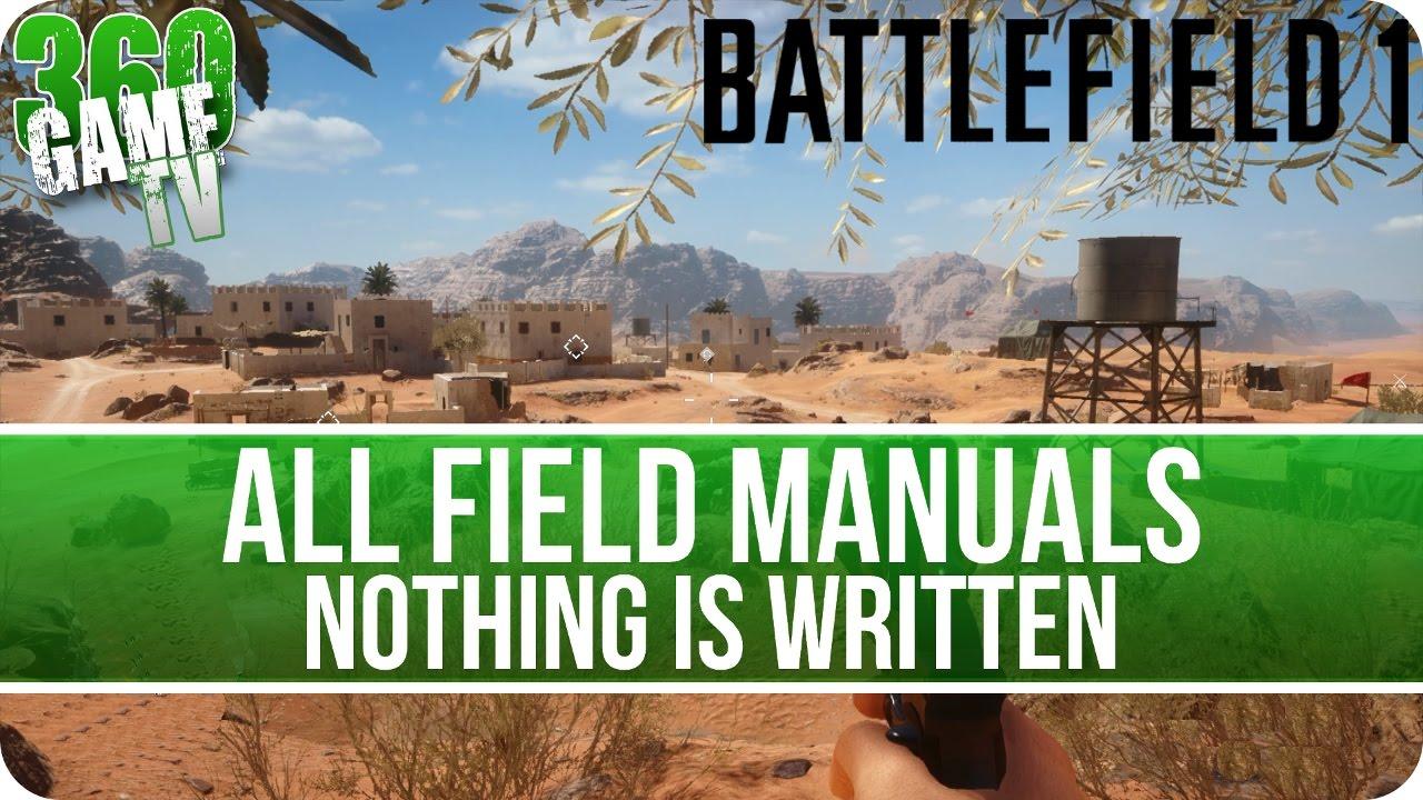 Battlefield 1 Achievement Guide & Road Map - XboxAchievements com
