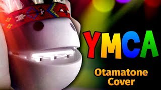 YMCA - Otamatone Cover