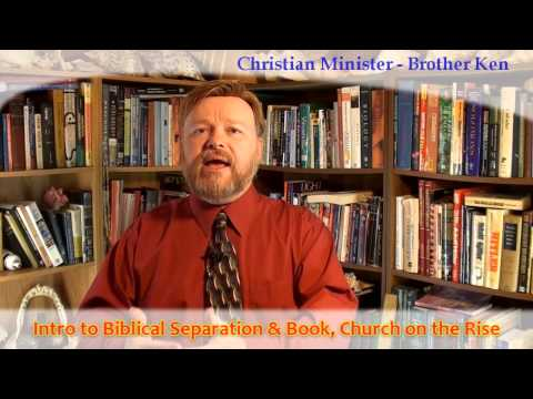Rick Warren is a Fraud : Intro to Biblical Separation & Review of Church on the Rise