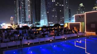 Siddharta Lounge Dubai