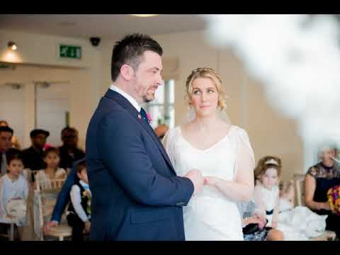 Timmy and Lucy - Wedding at Italian Villa, Dorset