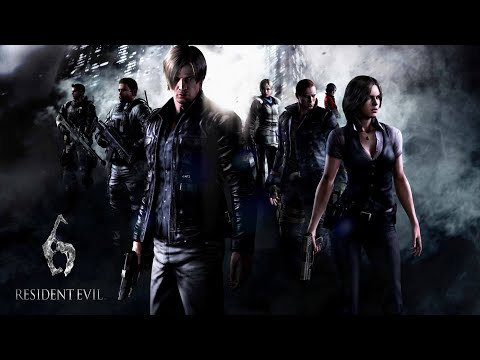 resident evil 6 on intel GMA 4500MHD | intel core 2 duo | VRAM 128mb | low setting (test games)