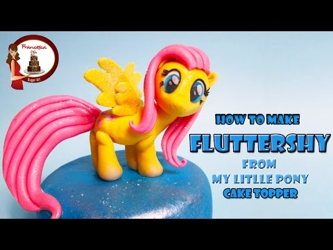 How To Make Fluttershy From