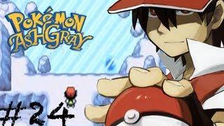 Let's Play Pokemon Ash Gray Part 24 - The Indigo League