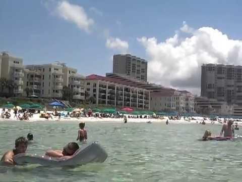 The Crescent At Miramar Beach Destin Florida Friday 7 12 13