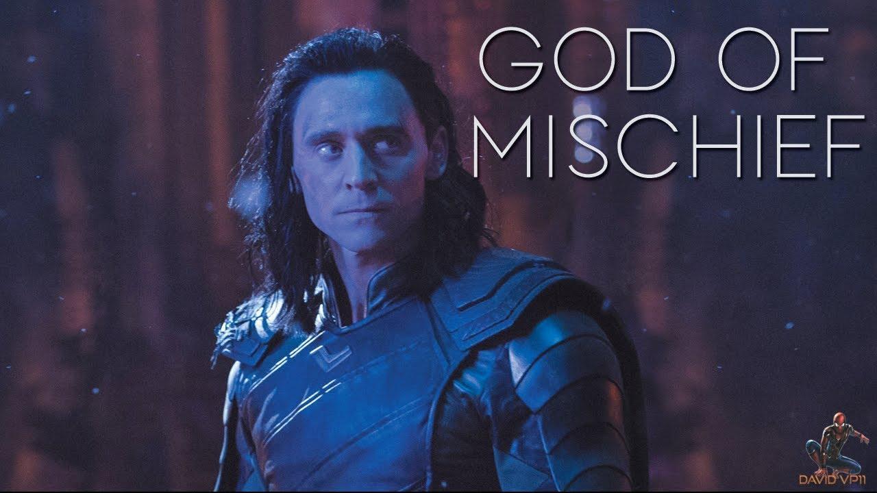 Loki - God of Mischief | HD - YouTube