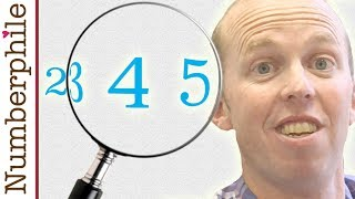 Strong Law of Small Numbers - Numberphile