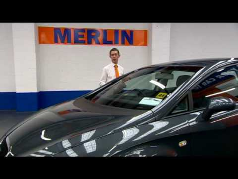 Seat Leon Car Review - Merlin Car Auctions