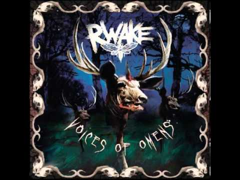 Rwake - Crooked Rivers