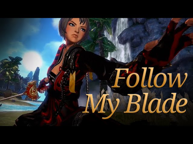 Win a Blade & Soul Master Pack code - Polygon