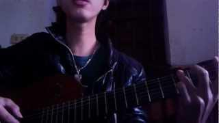 Phai chi luc truoc anh sai - Guitar Cover.mp4